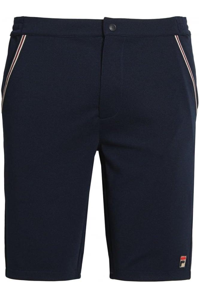 FILA VINTAGE Seppi Shorts | Peacoat