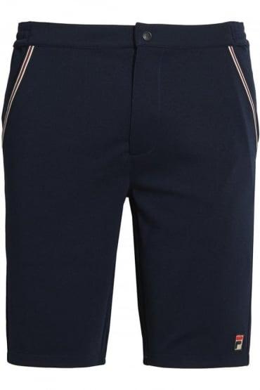 Seppi Shorts | Peacoat