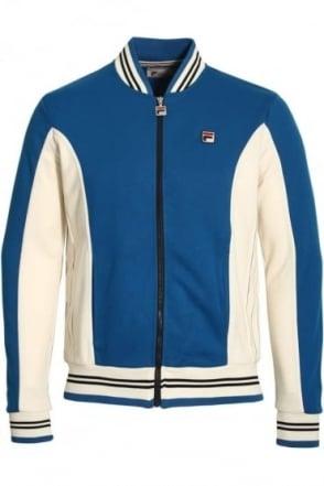 Settanta Track Jacket Ski Blue