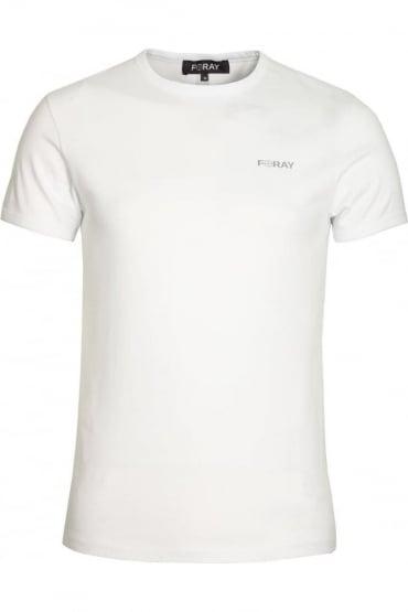 Armour T-Shirt | White