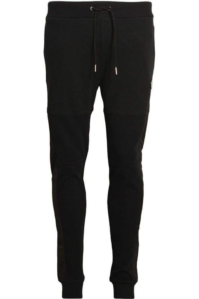 FORAY Chromium Jogger | Black