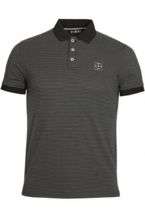 Dodge Polo Shirt | Black