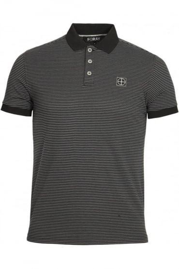 Dodge Polo Shirt | Black