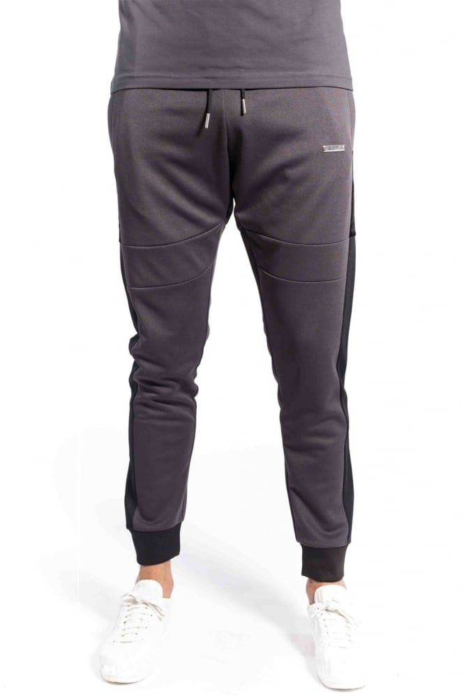 FORAY Invictus Men's Jogger | Charcoal