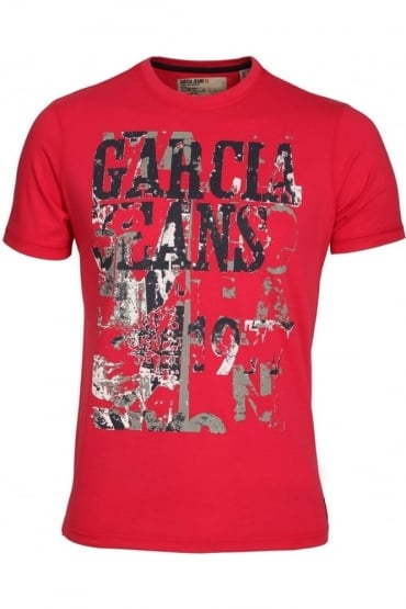 Pack T-Shirt | Virtual Red