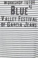 GARCIA JEANS Panton T-Shirt | Boken White