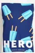 HERO'S HEROINE Lollies Classic Graphic Print T-Shirt