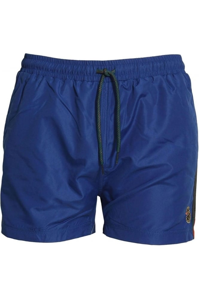 Luke Sport Barnsey 2 Gym Shorts Lux Royal  114ee96cc