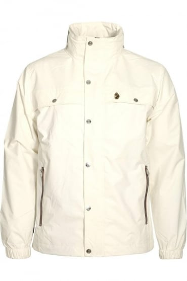Brownhills Sportsman Jacket | Lux Delacrem