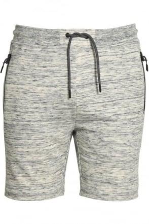 Highrankin Sport Tech Shorts | Lux Navy