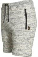 LUKE SPORT Highrankin Sport Tech Shorts | Lux Navy