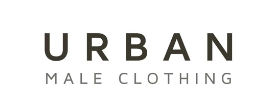 Urban Male Clothing