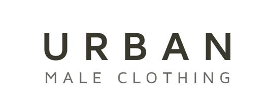Urban Male Clothing