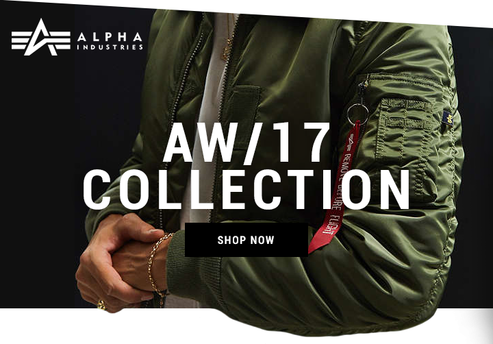 Alpha Industries AW/17