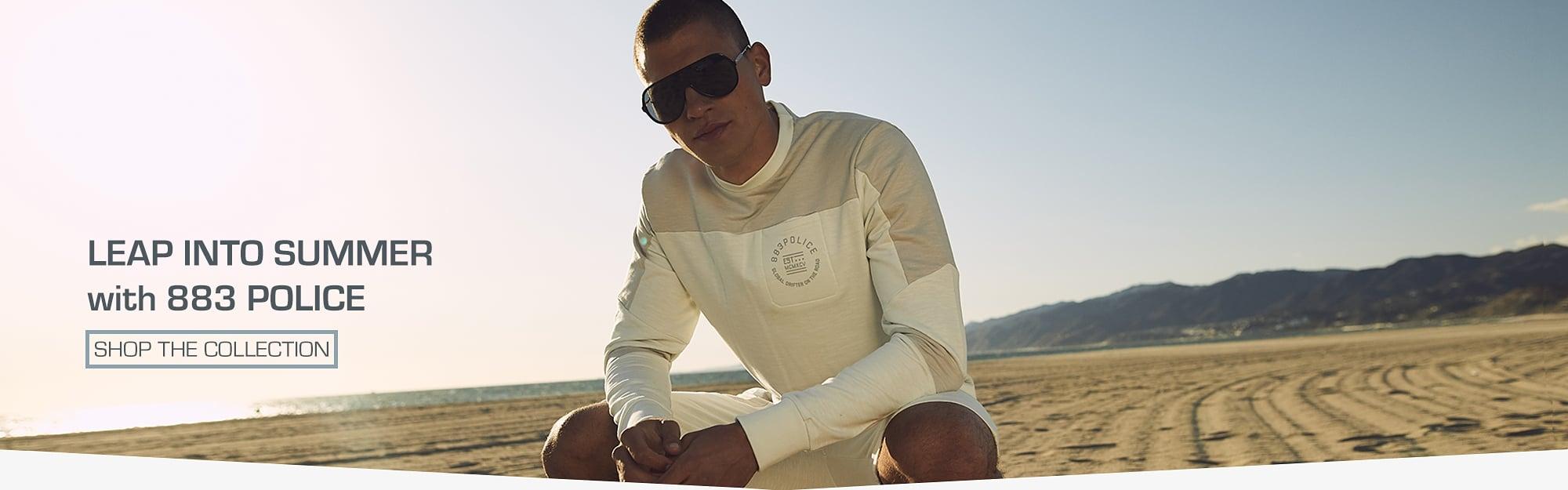 Independent Urban Clothing Brands Uk