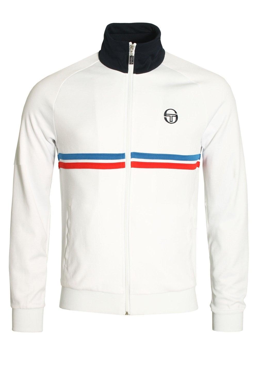 ef295521f0af Sergio Tacchini Dallas Track Top | Shop Sergio Tacchini Sportswear