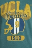 UCLA Eager T-Shirt | Dark Teal
