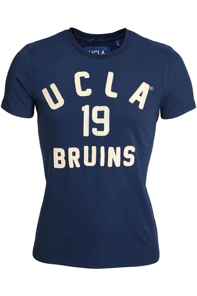 UCLA Gilroy T-Shirt | Blue & Grey