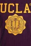 UCLA Powell Athletic T-Shirt | Black, Plum & White
